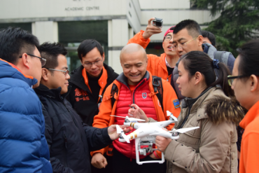 DJI-First Respond UAV Training